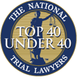 Top-40 Under 40 Trial lawyers